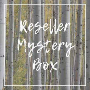 Not So Mystery 6 Piece Reseller Box B8